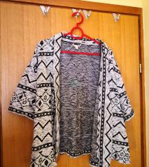 Kimono, ogrtač sa tribal uzorkom