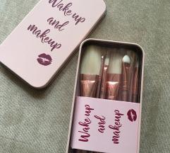 Make up set - četkice