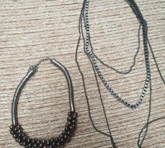 2 ogrlice