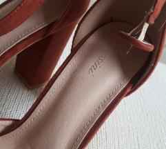 🖤 NOVE smeđe cipele 40