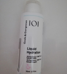 Geek&Gorgeous Liquid Hydration uključena PT