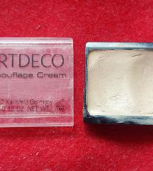 Artdeco camouflage cream, nijansa 6