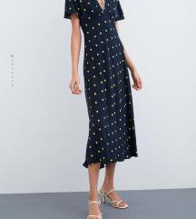 Zara haljina  pt gratis!