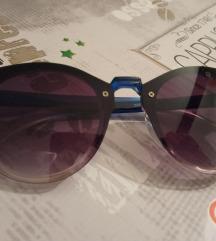 Sunčane naočale plave