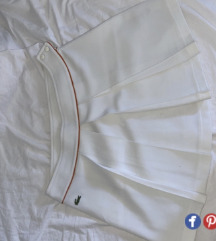 Lacoste suknja