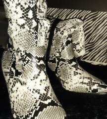 Snake čizmice