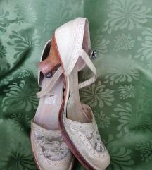 Art vintage cipelice