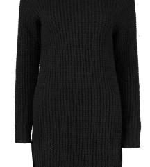 Pletena haljina - 3 boje