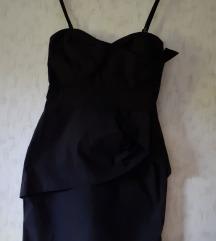 Mala crna haljina - sniženo!
