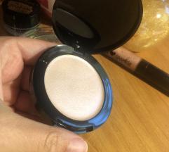 LOT Kozmetike - Šminke