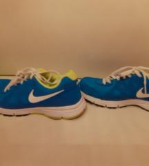 Nike plave patike