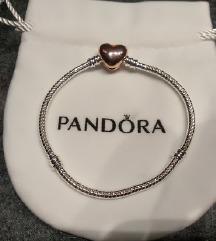 Pandora Rose Moments narukvica