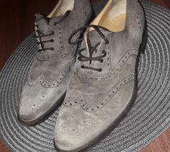 Vibram kožne cipele vel.40