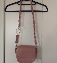 Nova roza torbica