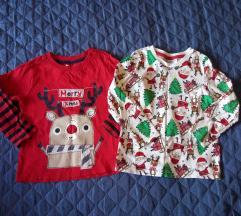 Rez Božićne majice 86/92