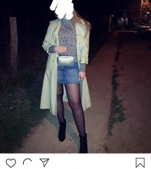 Ženski mantil