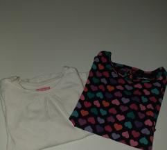 Gap i Next majice