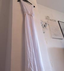 Haljina duga i remen
