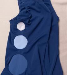 Kupaci kostim Calzedonia,  jednodjelni, novi