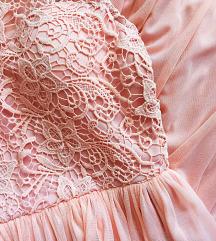 Nova haljina golih leđa % 100 KN %