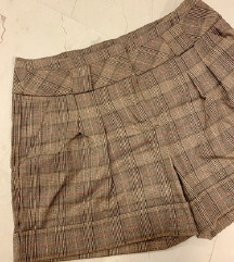nove orsay karirane hlačice