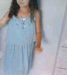 HM dječja haljina