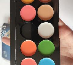 Essence mic&match paleta