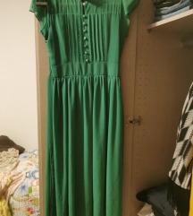 Vintage svecana haljina