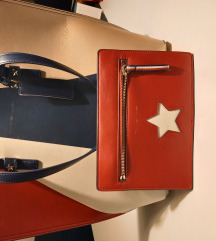 Torba+pismo torbica