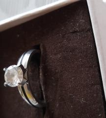 Novi prsten nehrđajuči čelik iz bipe