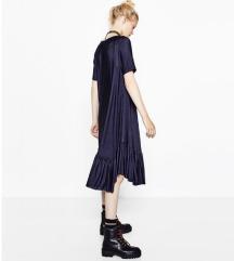 Zara haljina s volanom