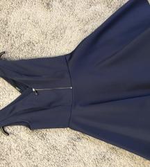 Guess mini plava haljina (pt uklj )