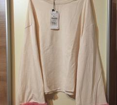 Novo s etiketom ✨ Zara majica