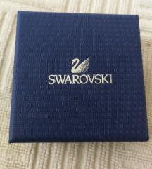 Swarovski lančić s privjeskom- original