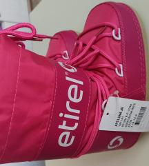 Ski čizme