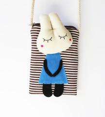Nova slatka zeko torbica