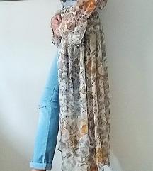 Dugi kaftan/kimono