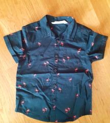 H&M košulja za dečke,vel 98