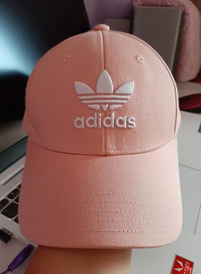 Adidas Originals Pink nova kapa