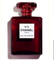 Original Chanel No.5 RED EDITION ‼