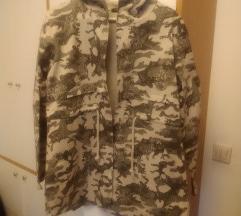 Pamučna jakna