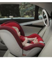 Ogledalo za auto/bebe