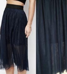Vero Moda tulle suknja