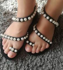 sandale NOVE-SNIŽENE