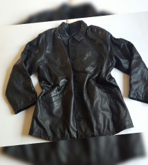 Nova jakna (prava koža) veličina 58