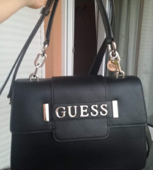 Guess original torba, Zamjena NE!