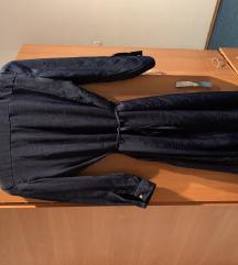 Lot-120 kn -tamnoplave haljine