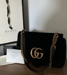 Predivna original Gucci marmont torba