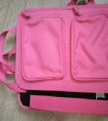 Moleskine Magenta Bag Organiser - Laptop 13.5 NOVO