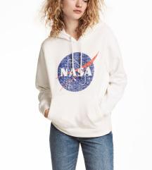H&M NASA hoodica (pt uklj)